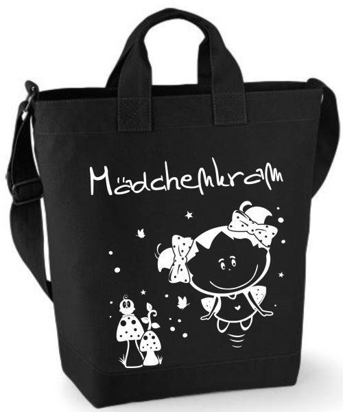 Day Bag Schultertasche Shoppingtasche