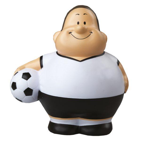 Squeezies® Knautschfigur Herr Bert Soccer Bert®