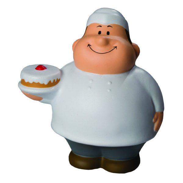 Squeezies® Knautschfigur Herr Bert Geburtstags Bert®