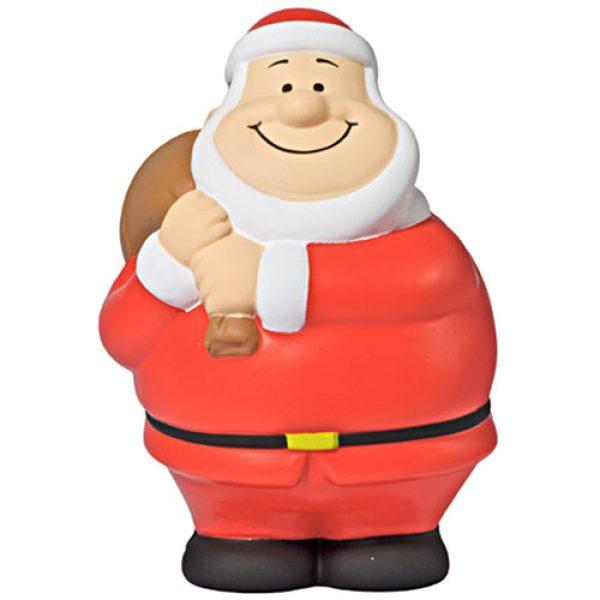 Squeezies® Knautschfigur Herr Bert Santa Bert®