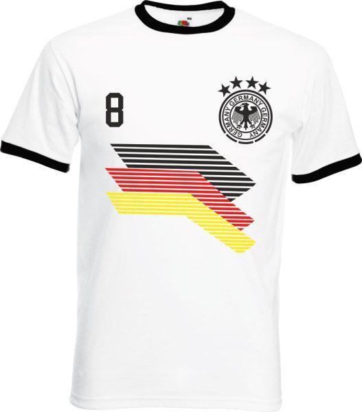 Herren T-Shirt EM 2021 Motiv 11 Trikot