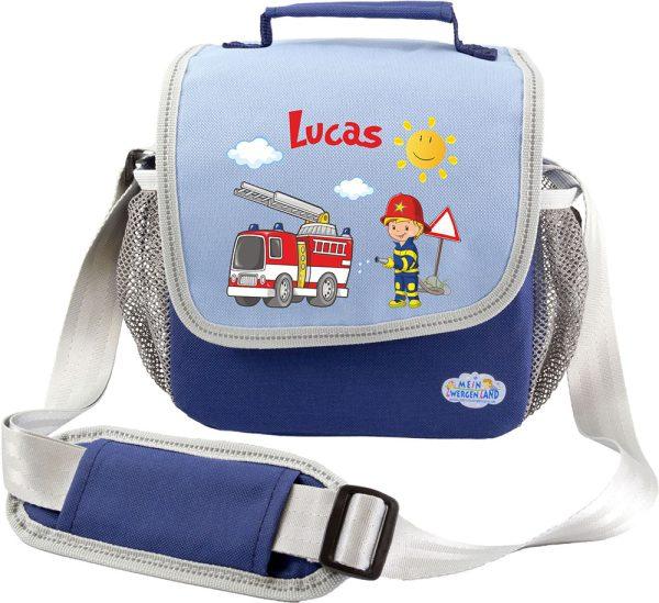 Kindergartentasche Happy Knirps