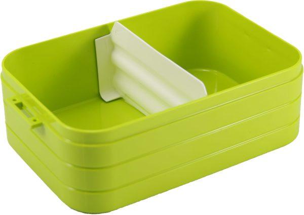 Ersatzunterteil für Mepal Lunchbox Big Box Take A Break OHNE Trennwand