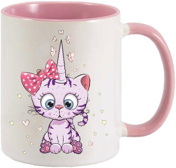 Tasse Rosa Kittykat
