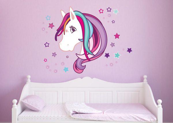 Wandtattoo Pferd Beauty