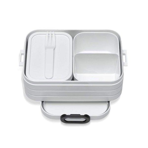 Bento-Einsatz für Mepal Lunchbox Maxi Take a Break Brotdose (kleine Dose mit Deckel)