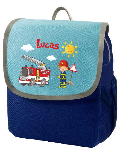 Kindergartenrucksack Happy Knirps® NEXT