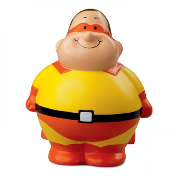 Squeezies® Knautschfigur Herr Bert Super Bert®