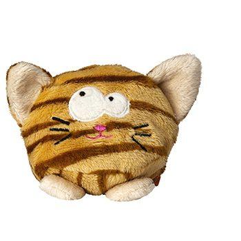Schmoozies Displayreiniger Plüschschwamm Katze
