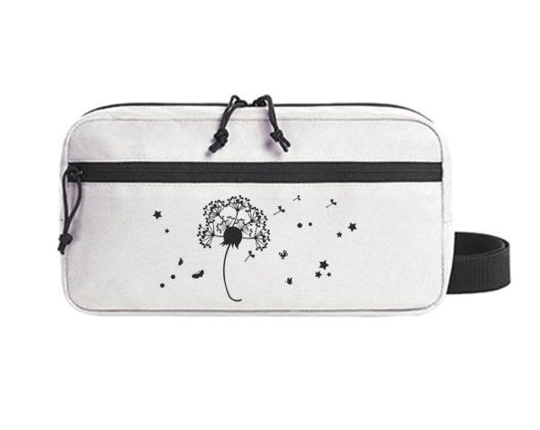 Bauchtasche Waistbag mit Pusteblume
