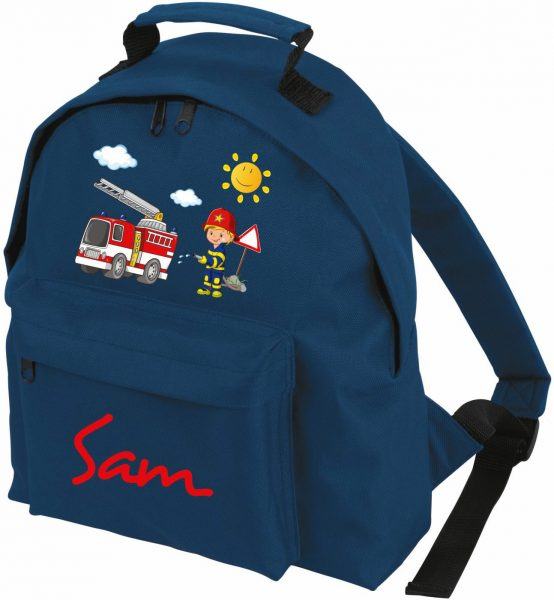 Kindergartenrucksack Classic