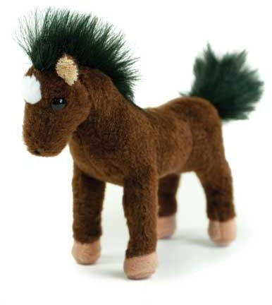 Poppy das Pony