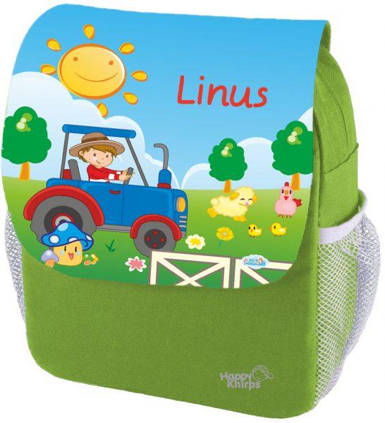 Kindergartenrucksack Happy Knirps® NEXT Print