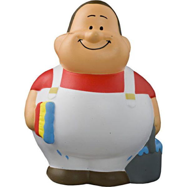 Squeezies® Knautschfigur Herr Bert Maler Bert®