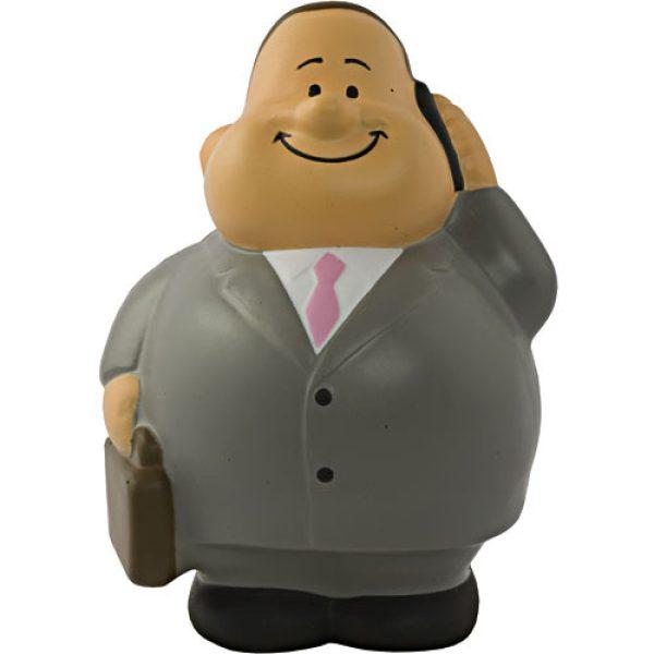 Squeezies® Knautschfigur Herr Bert Busy Bert®
